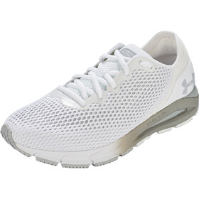Under Armour Hovr Sonic 4 Running Shoes Women, white-white